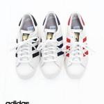 これぞアディダス!RUN DMCが人気に火をつけた「スーパースター 80's」- adidas SUPERSTAR 80s
