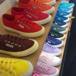 イタリアの国民靴「スペルガ 2750」センス抜群イタリア人のコーデ集