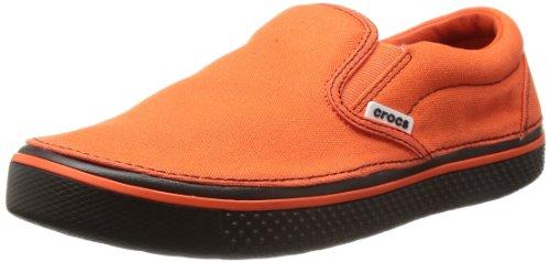 軽さと楽さで選ぶならクロックス(crocs)のスリッポンスニーカー「Hover」
