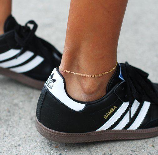 半世紀を超える永遠のベストセラー!アディダス サンバ – adidas SAMBA