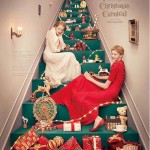 クリスマス気分を盛り上げるパーティーチューンな赤スニーカー特集