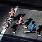 ランニング中級者が本当に買うべきマラソンシューズの選び方【メーカー別サブ4狙い】