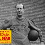 コンバース「チャック・テイラー」の由来とは?|コンバースオールスターの歴史