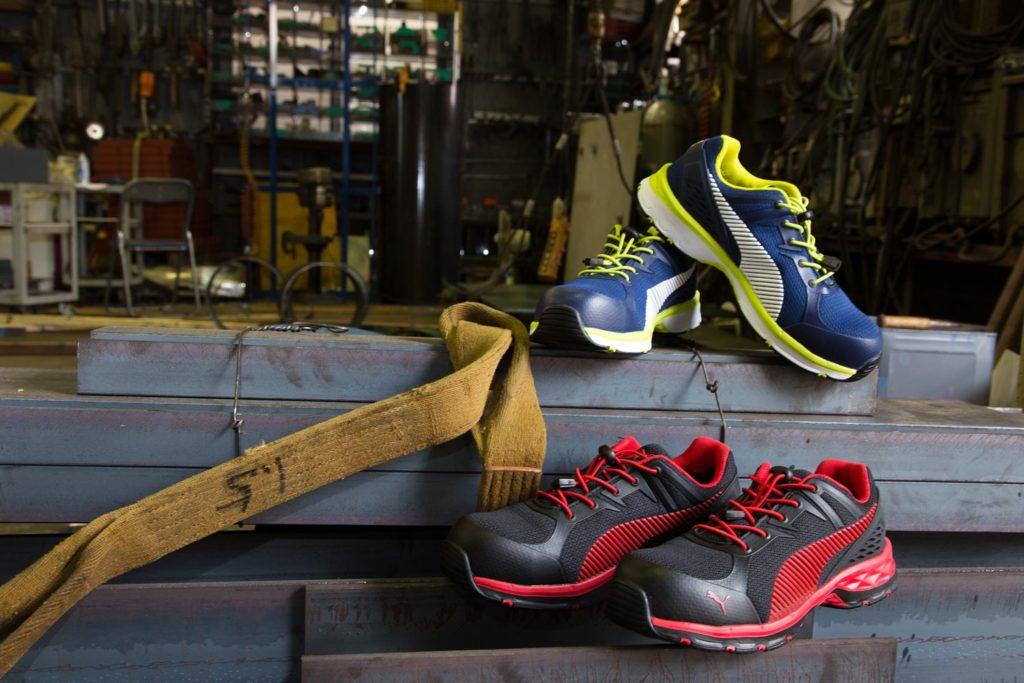 プーマの安全靴~プーマセーフティ